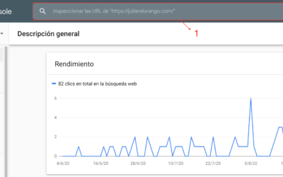 Cómo indexar tu web en Google rápido